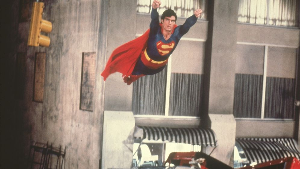 Superman II - Allein gegen alle - Bildquelle: DC Comics.   1981 Warner Bros. Entertainment Inc. All rights reserved.