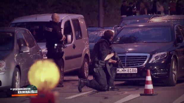 Die Spektakulärsten Kriminalfälle - Die Spektakulärsten Kriminalfälle - Der Nachahmer Des Massenmörders Andreas Breivik