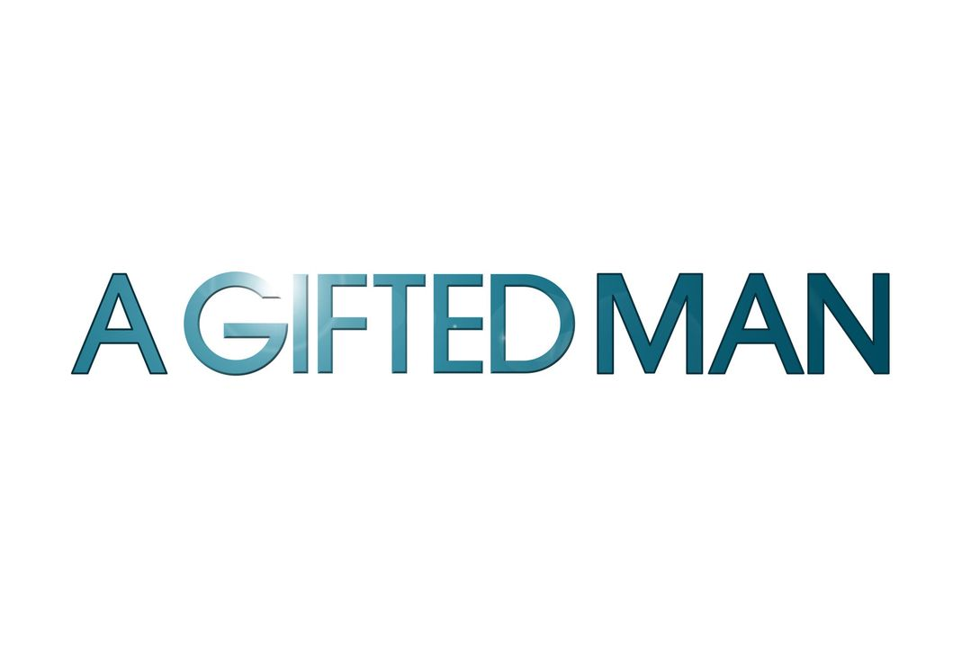"""A Gifted Man"" - Logo - Bildquelle: 2011 CBS BROADCASTING INC. ALL RIGHTS RESERVED"