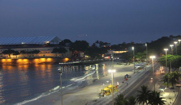Die Fischer der Copacabana - Bildquelle: kabel eins