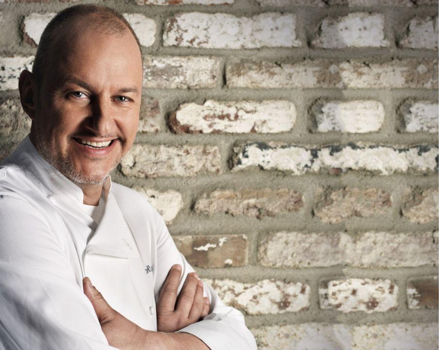 (9. Staffel) - Sternekoch Frank Rosin räumt auf in Deutschlands Restaurants! - Bildquelle: Arne Weychardt kabel eins