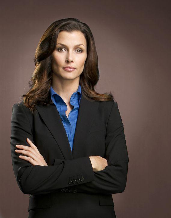 (2. Staffel) - Erin Reagan-Boyle (Bridget Moynahan) arbeitet als Assistentin des Bezirksstaatsanwalts von New York. Als einzige Frau in der Reagan-F... - Bildquelle: 2010 CBS Broadcasting Inc. All Rights Reserved