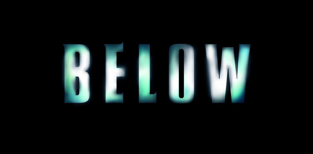 Below - da unten hört dich niemand schreien - Logo - Bildquelle: Dimension Films