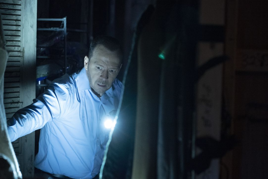 Danny Reagan (Donnie Wahlberg) - Bildquelle: Patrick Harbron 2020 CBS Broadcasting Inc. All Rights Reserved. / Patrick Harbron