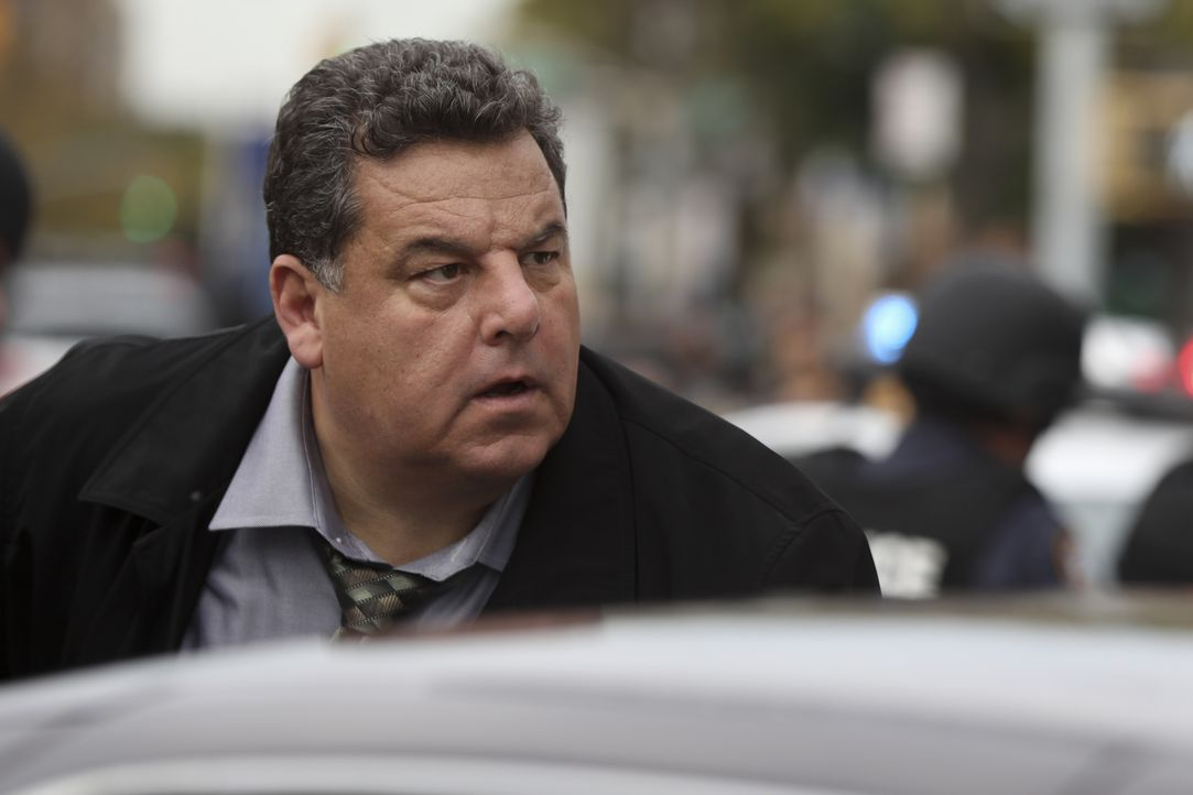 Anthony Abetemarco (Steve Schirripa) - Bildquelle: Craig Blankenhorn 2017 CBS Broadcasting Inc. All Rights Reserved.