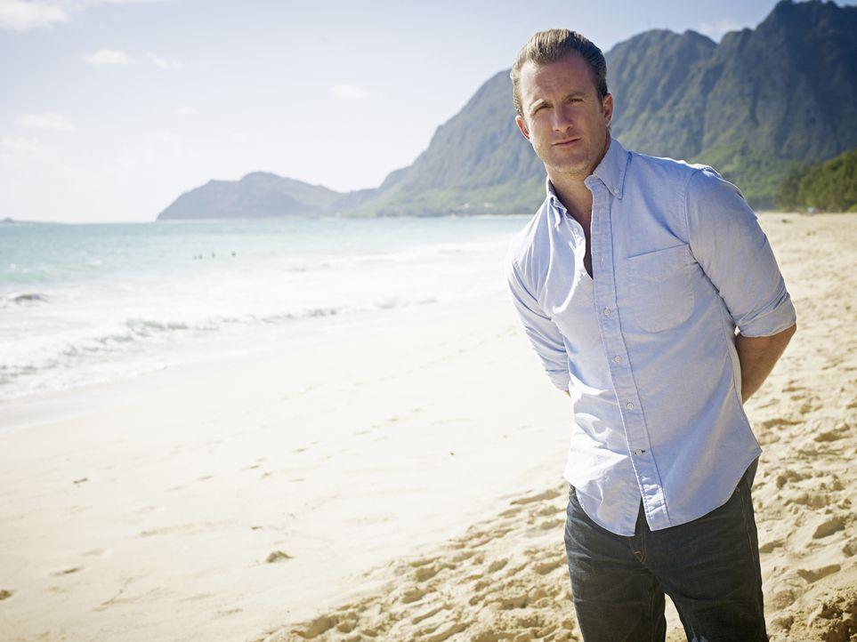 (7. Staffel) - Kämpft mit seinen Kollegen gegen das organisierte Verbrechen auf Hawaii: Danny (Scott Caan) ... - Bildquelle: 2017 CBS Broadcasting Inc. All Rights Reserved.