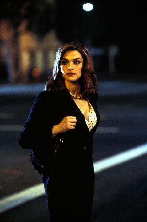 Die bezaubernde Lily (Rachel Weisz) hat einen nicht ganz ungefährlichen Job: Sie soll als Lockvogel für einen Coup gegen die Mafia dienen ... - Bildquelle: Lions Gate Films Inc.