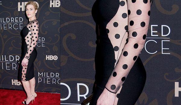 Kate Winslet - Bildquelle: Ivan Nikolov/WENN.com