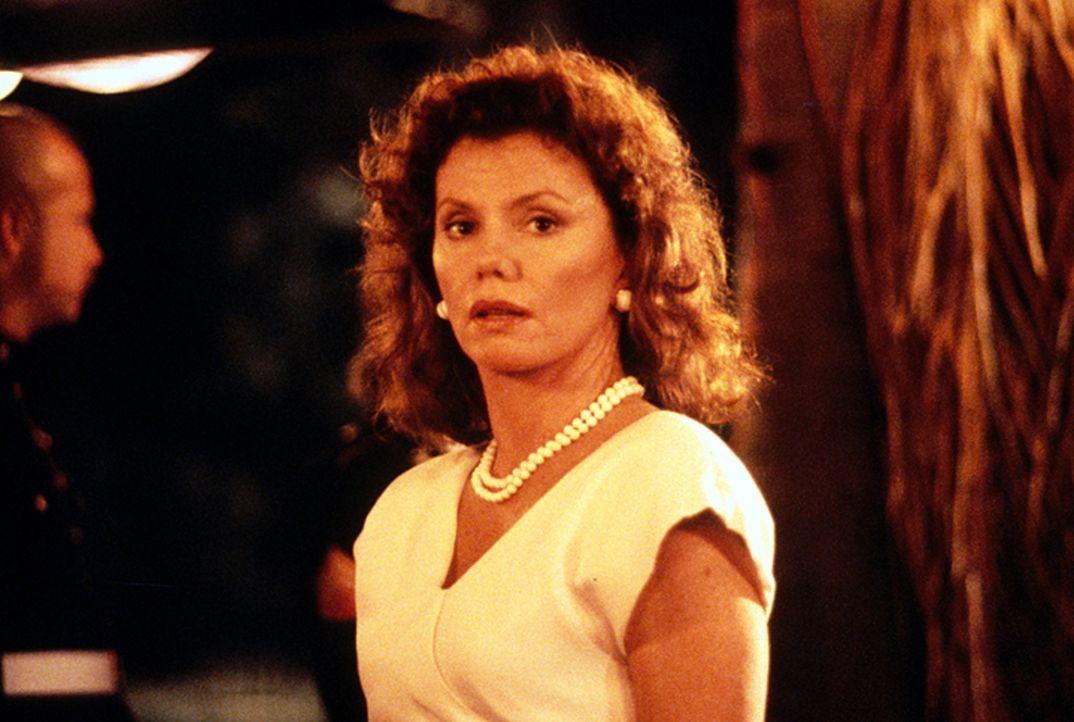 Aggie (Marsha Mason) - Bildquelle: 1986 Warner Bros. Pictures. Tous droits réservés.