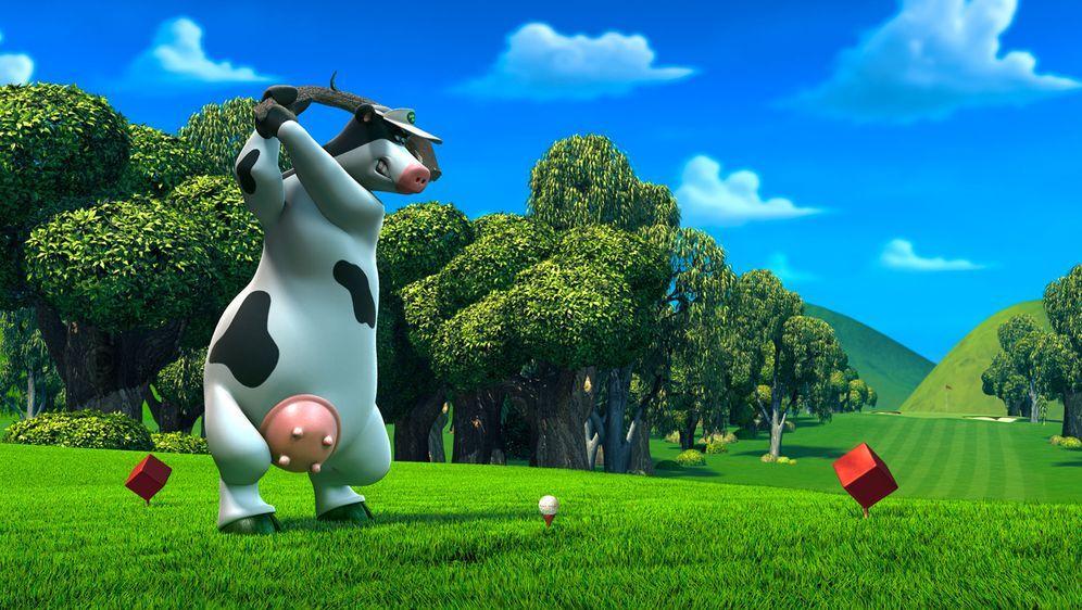 Der tierisch verrückte Bauernhof - Bildquelle: Paramount Pictures
