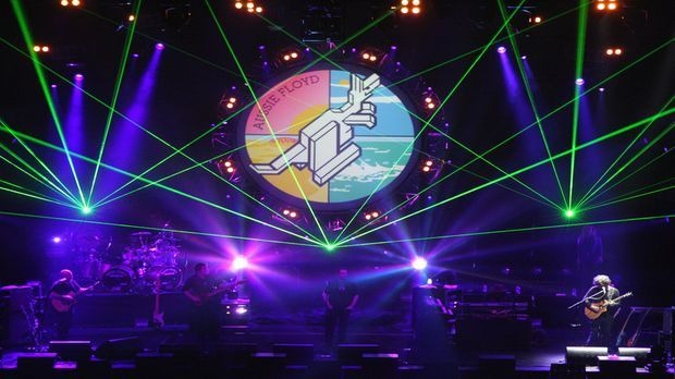 The Australian Pink Floyd Show - Tour 2018