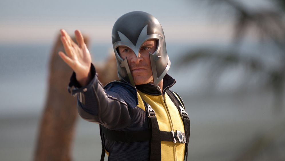 X-Men: Erste Entscheidung - Bildquelle: TM and © 2011 Twentieth Century Fox Film Corporation, All Rights Reserved.