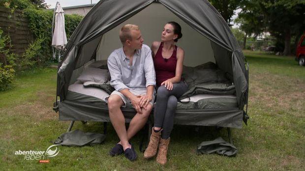 Abenteuer Leben - Abenteuer Leben - Sonntag: Go Camping! - Tipps Und Tricks Für Den Sommerurlaub