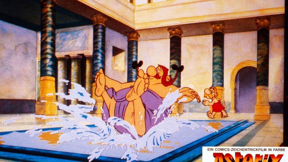 Asterix - Sieg über Cäsar - Bildquelle: Jugendfilm-Verleih GmbH