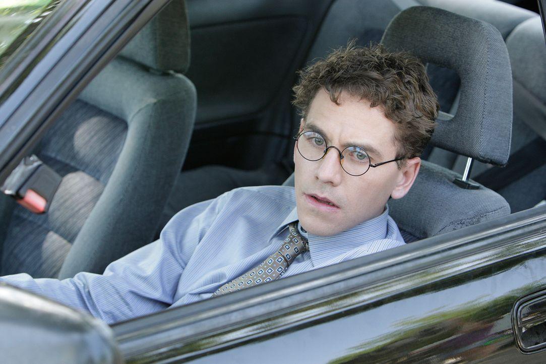 Ein Wettlauf mit der Zeit: Jimmy Palmer (Brian Dietzen) wird von einem Killer gejagt, den nur er identifizieren kann ... - Bildquelle: CBS Television