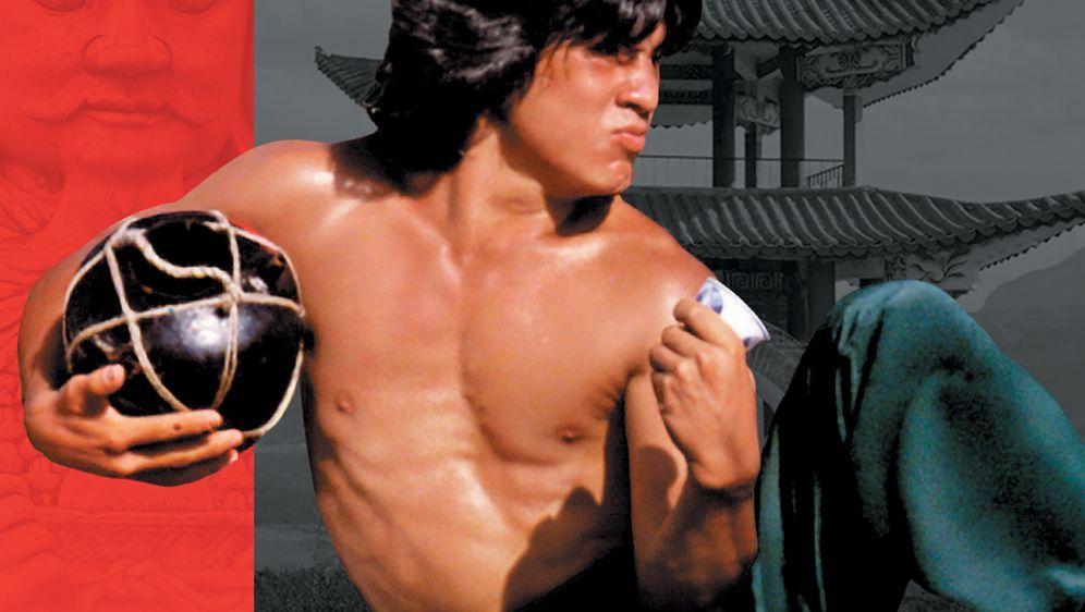 Jackie Chan: Drunken Master - Bildquelle: 1978, 1985 Seasonal Film Corporation. All Rights Reserved.