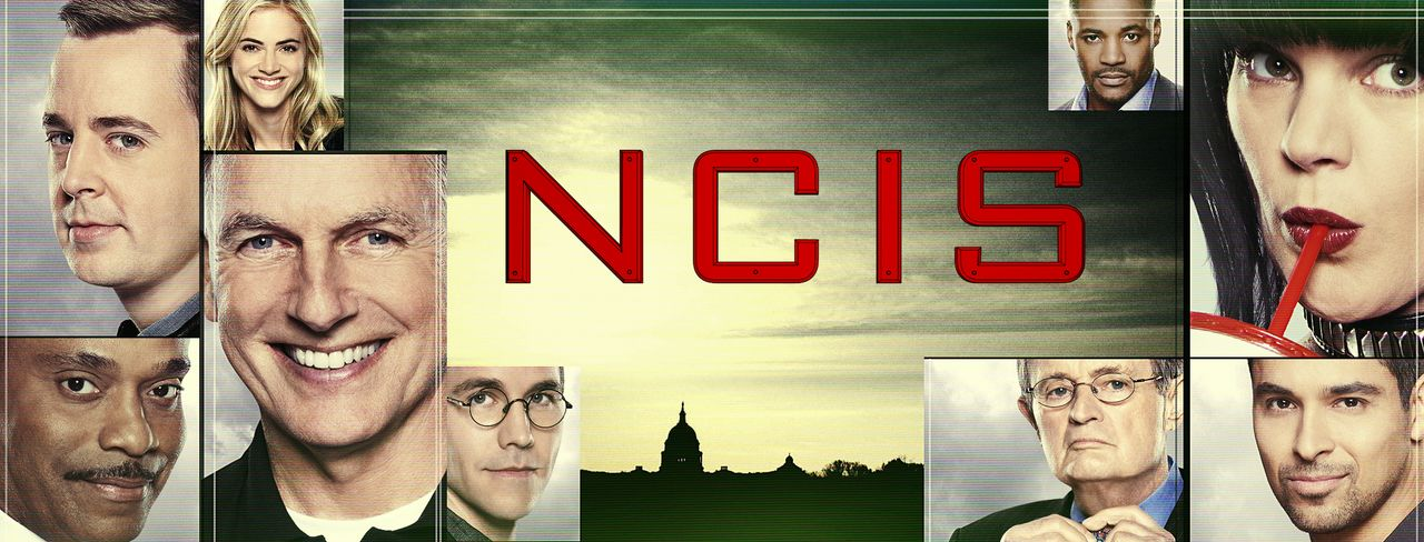 (15. Staffel) - NAVY CIS - Artwork - Bildquelle: 2017 CBS Broadcasting, Inc. All Rights Reserved.