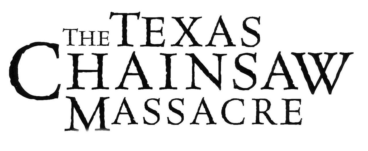 TEXAS CHAINSAW MASSACRE: THE BEGINNING - Originaltitellogo - Bildquelle: 2006 Warner Brothers