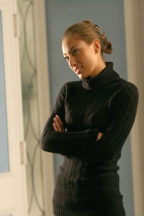 Special Agent Liz Warner (Aya Sumika) versucht das Böse zu erledigen ... - Bildquelle: Paramount Network Television