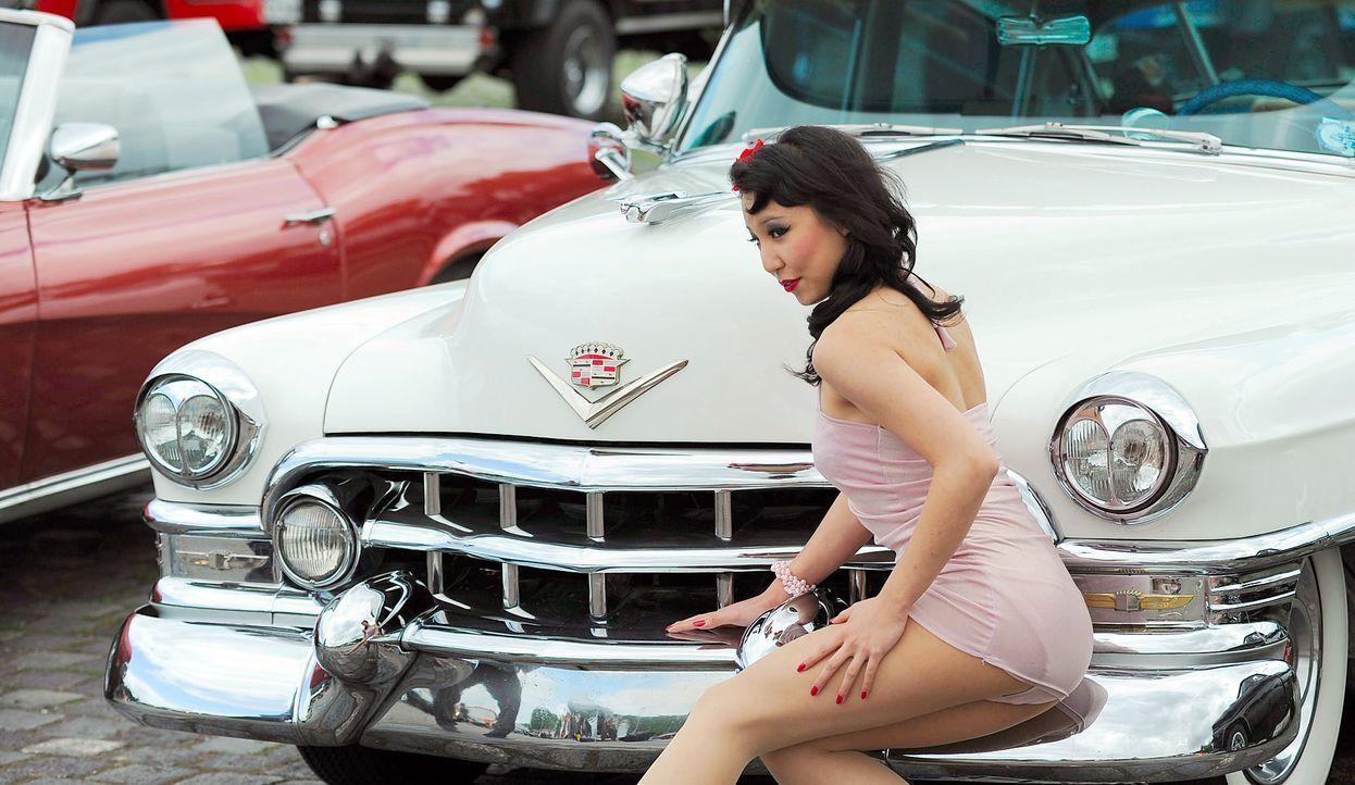 Street-Mag-Show-Chevrolet-080809-dpa - Bildquelle: dpa