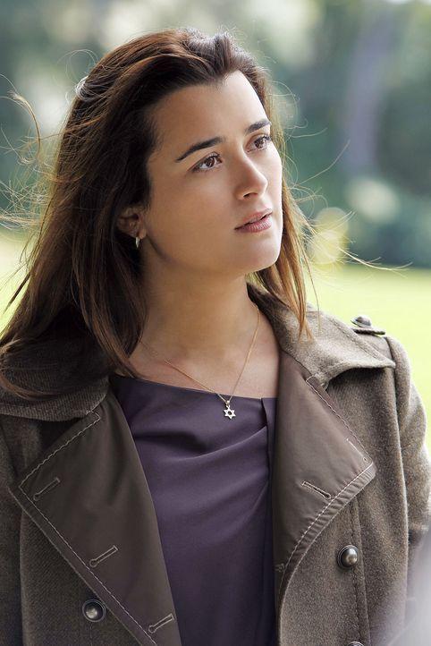 Ermittelt mit ihren Kollegen in einem neuen Fall: Ziva (Cote de Pablo) ... - Bildquelle: CBS Television
