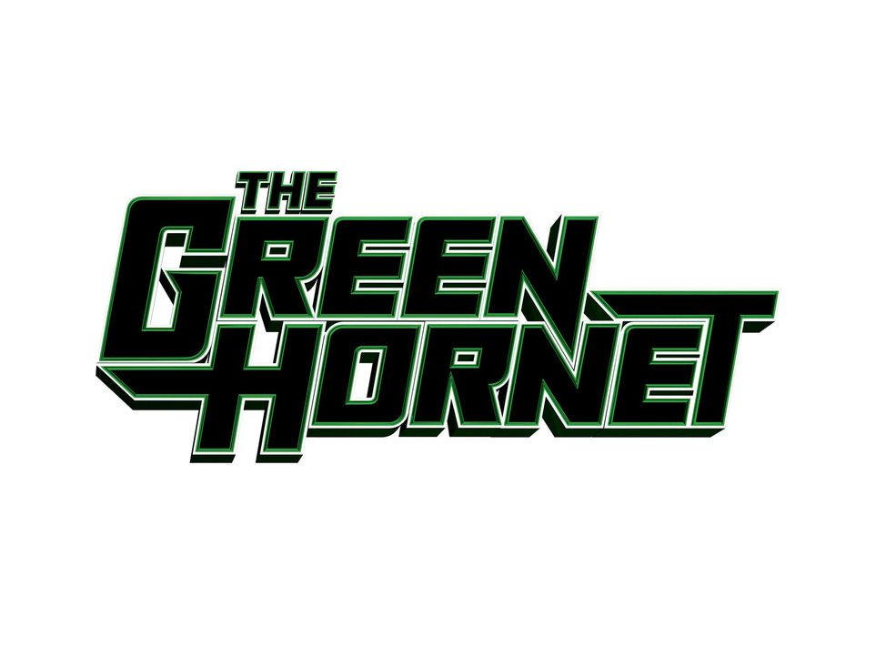 THE GREEN HORNET - Logo - Bildquelle: The Green Hornet, related characters and hornet logo ? &   2011 The Green Hornet, Inc. All Rights Reserved.