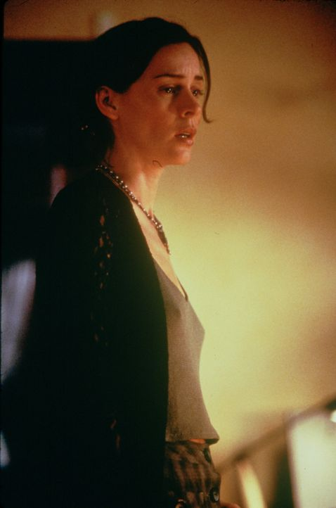 Mallory Doss (Embeth Davidtz) - Bildquelle: 1997 Polygram Films. All Rights Reserved.