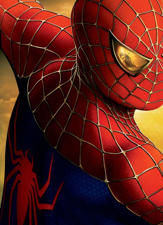 Das Doppelleben als Collegestudent und Superheld fordert Peter Parker (Tobey Maguire) einen kniffligen Balanceakt ab ... - Bildquelle: Sony Pictures Television International. All Rights Reserved.