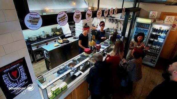 Abenteuer Leben - Abenteuer Leben - Montag: Food Trend Im Check - Der Italienische Döner