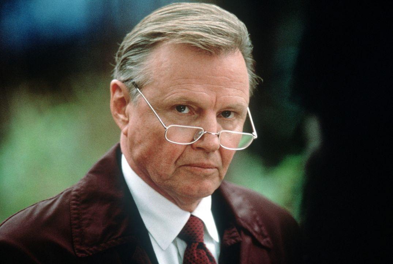 Als erfolgreicher Anwalt schreckt Leo F. Drummond (Jon Voight) auch vor schmutzigen Tricks nicht zurück ... - Bildquelle: Paramount Pictures