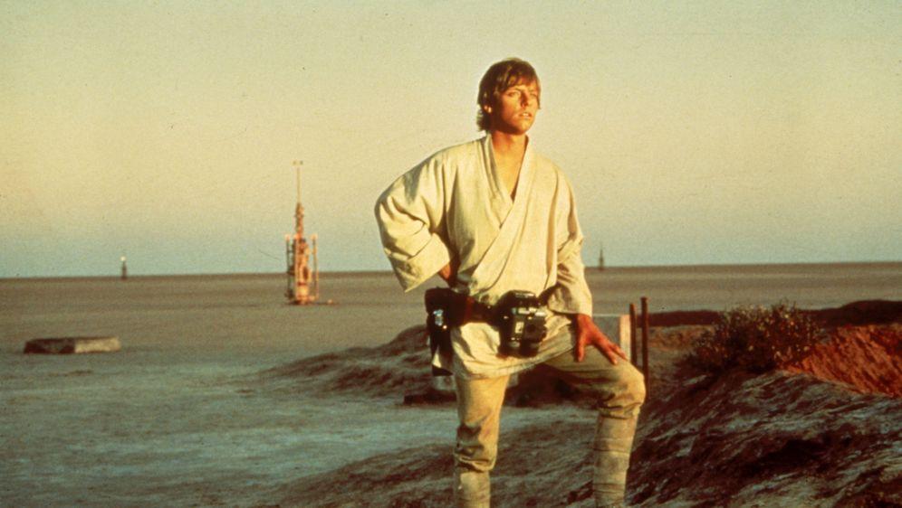Star Wars: Eine neue Hoffnung - Bildquelle: 1997 Lucasfilm Ltd. All rights reserved.