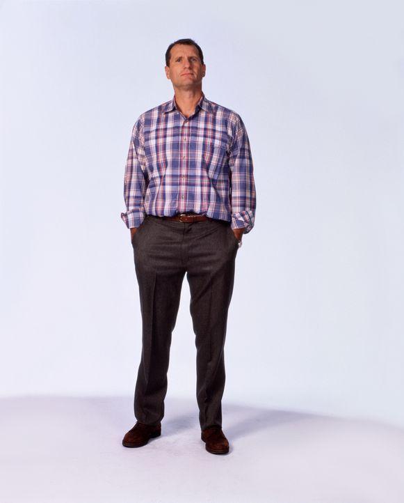 """(8. Staffel) - Eigentlich hat Al (Ed O'Neill) nichts gegen das weibliche Geschlecht, denn er ist Abonnent des """"Big'Uns""""-Magazins und geht gerne in d... - Bildquelle: Sony Pictures Television International. All Rights Reserved."""