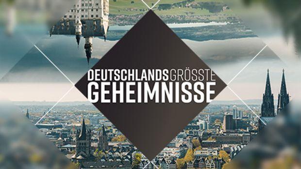 Deutschlands größte Geheimnisse