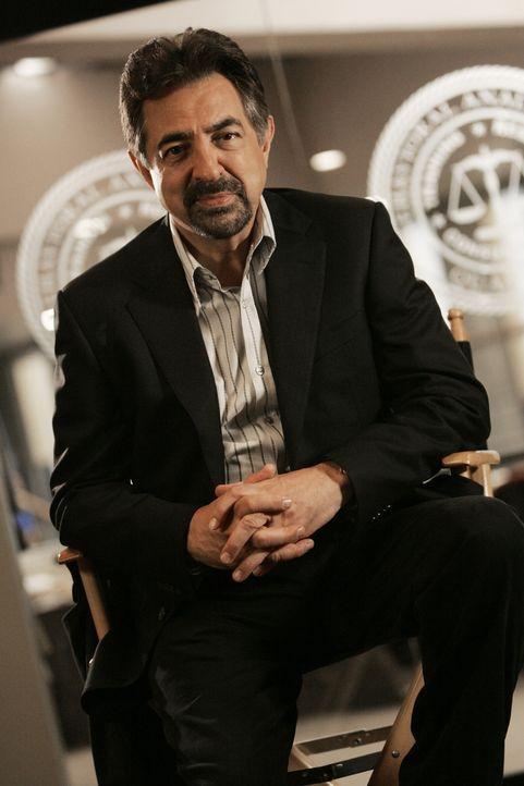 (5. Staffel) - Mitglied der B.A.U., einer FBI-Einheit, die sich mit verhaltensauffälligen Tätern beschäftigt: Supervisory Special Agent David Ros... - Bildquelle: Touchstone Television
