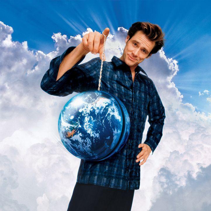 BRUCE ALLMÄCHTIG - Bildquelle: 2003 Universal Studios. All rights reserved