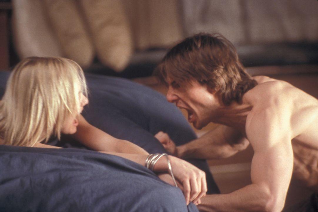Immer wieder geraten Julie (Cameron Diaz, r.) und David (Tom Cruise, l.) aneinander, weil der reiche und attraktive Playboy nur an seinem Vergnügen... - Bildquelle: Neal Preston Paramount Pictures