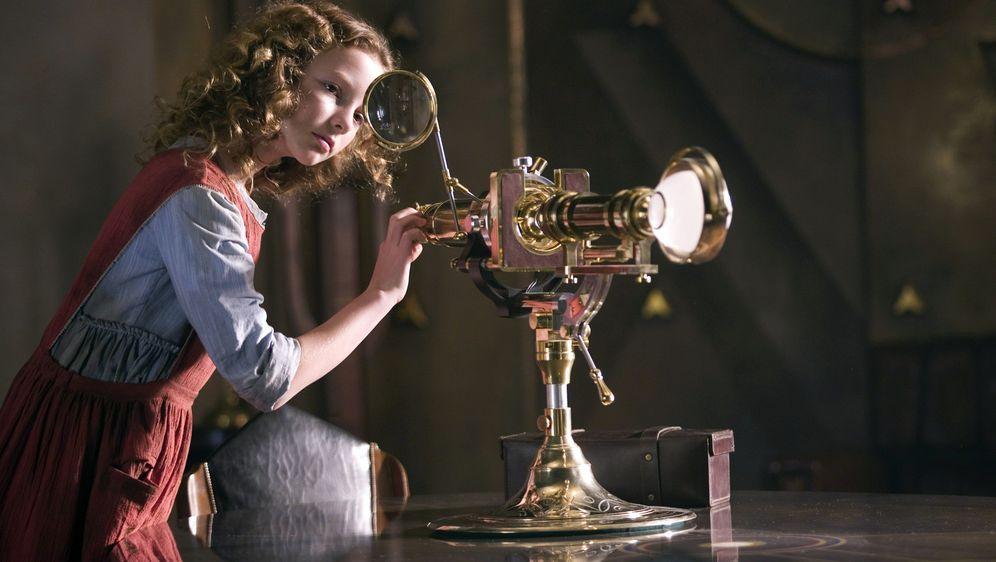 Der Goldene Kompass - Bildquelle: Warner Bros.