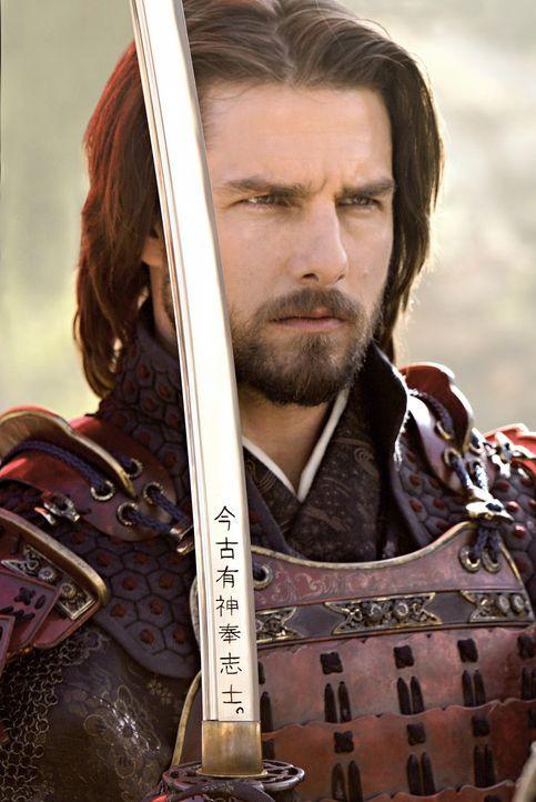 Captain Nathan Algren (Tom Cruise), ein erfahrener Soldat, der im Kampf gegen die Indianer mit Ruhm überschüttet wurde, wird von einem japanischen... - Bildquelle: Warner Bros.