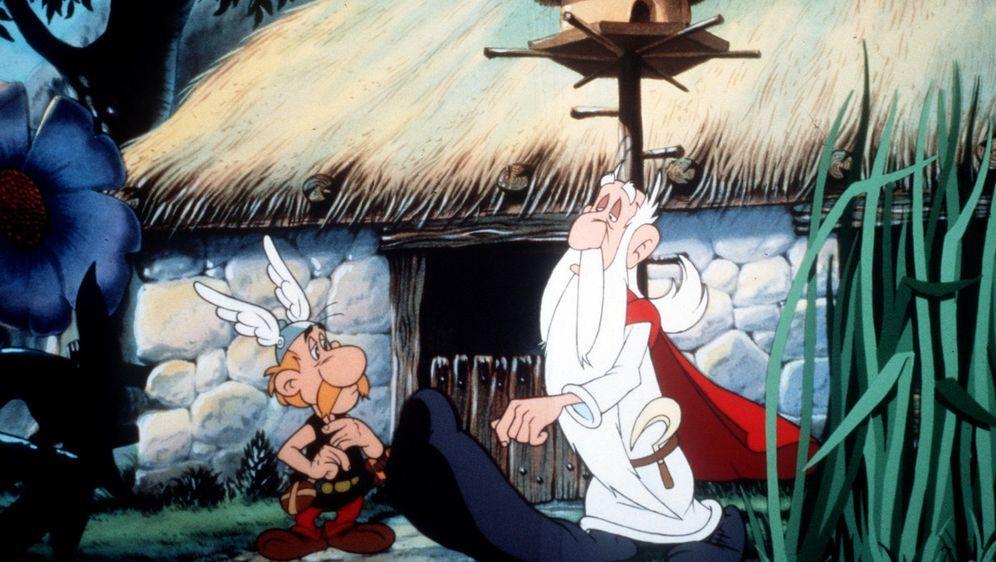 Asterix - Operation Hinkelstein  - Bildquelle: Jugenfilm-Verleih GmbH