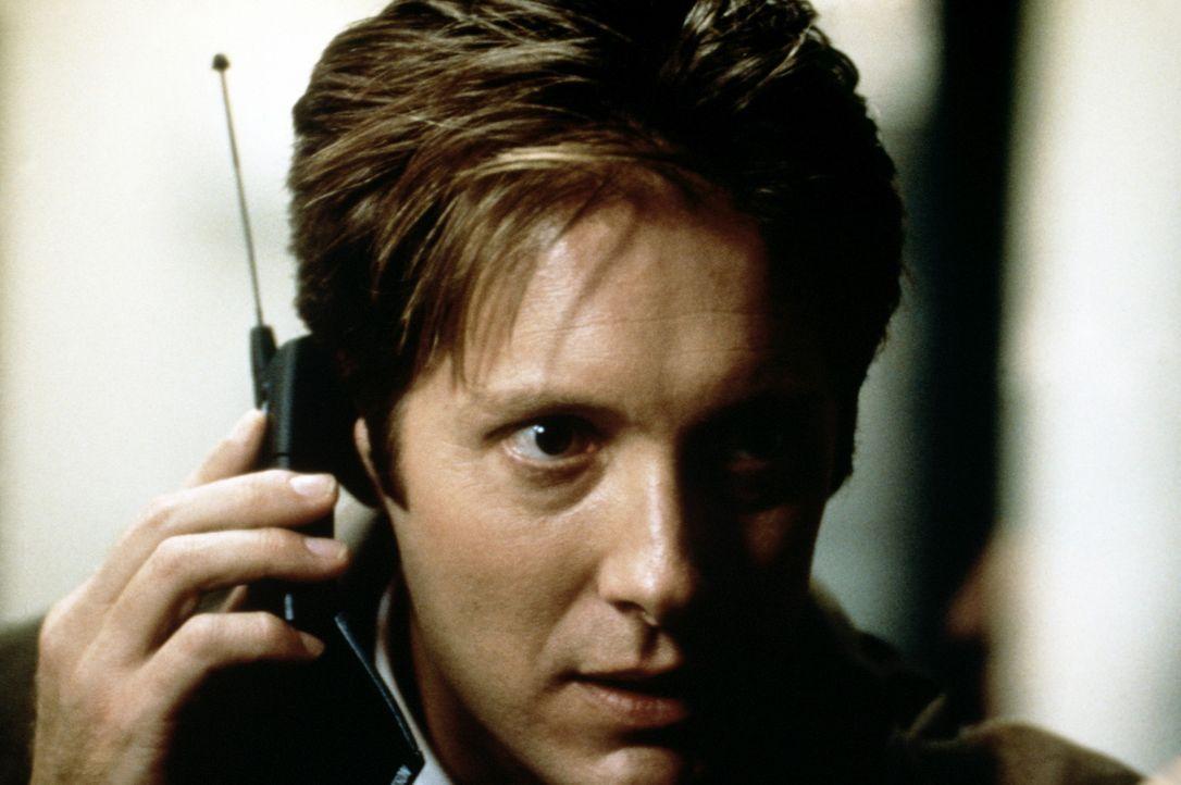 Als der Killer seinem Jäger gesteht, dass die Jagd nun auch auf neuem Terrain beginnen könne, scheint das Schicksal des depressiven FBI-Agenten Jo... - Bildquelle: Universal Pictures