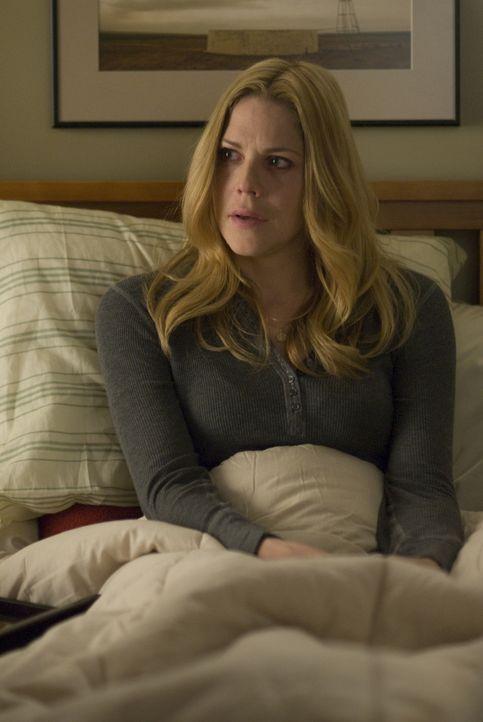 Mary (Mary McCormack) trifft eine schwerwiegende Entscheidung ... - Bildquelle: Gregory E. Peters USA Network