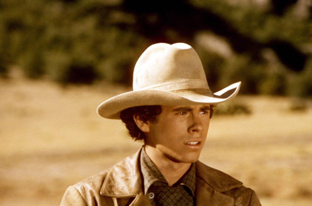 Noch ahnt Danny (Gary Grimes) nicht, in welch großer Gefahr er sich wirklich befindet. - Bildquelle: Warner Bros.
