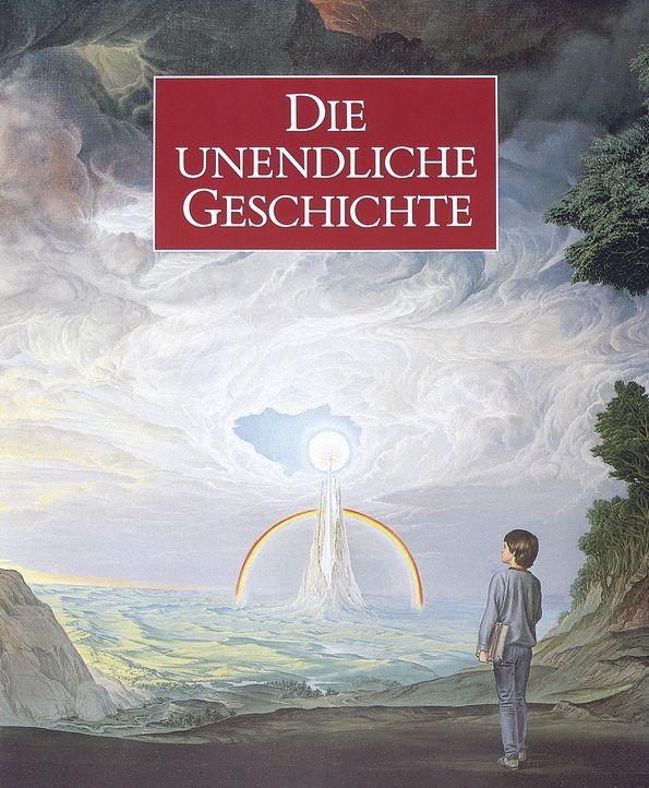 Die unendliche Geschichte - Artwork - Bildquelle: CONSTANTIN FILM VERLEIH GMBH