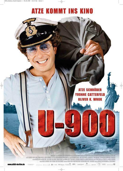 U-900 - Plakat