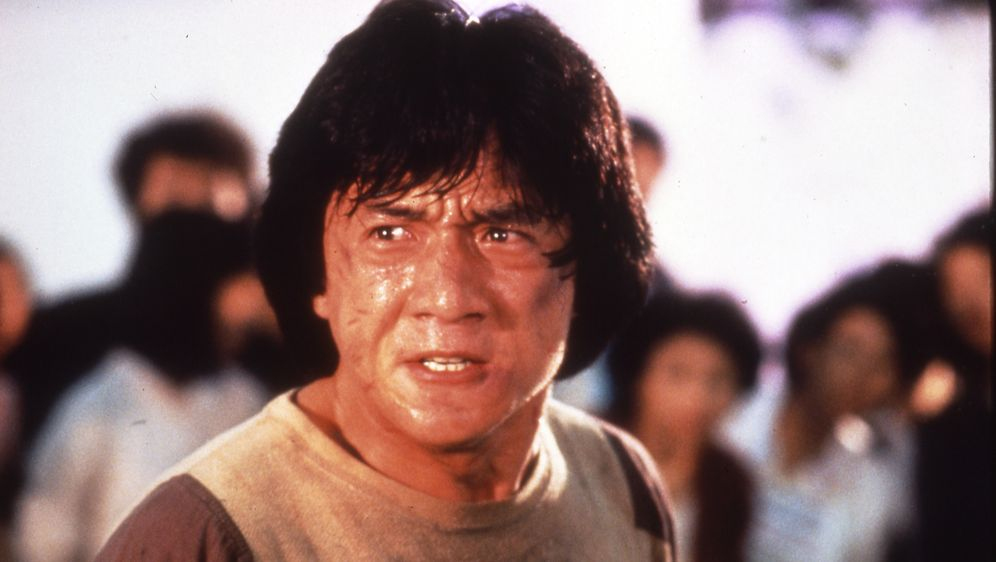Police Story 1 - Bildquelle: 2010 Fortune Star Media Limited. All rights reserved.