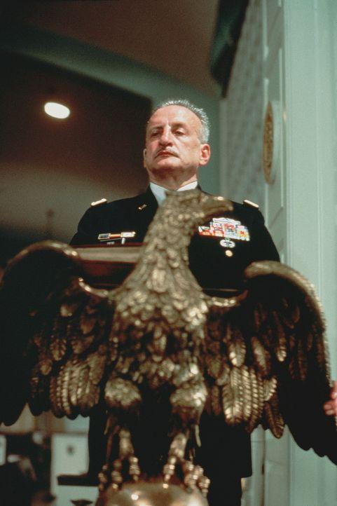 Die Akademie ist Ausbildungsstätte für die kommende Elite des Landes. Das schärft Kommandeur, General Bache (George C. Scott) seinen Kadetten immer... - Bildquelle: 20th Century Fox Film Corporation