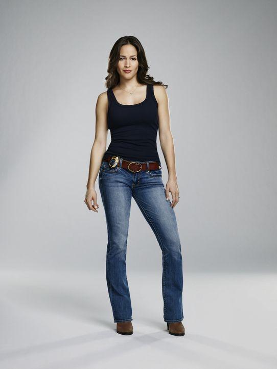 (1. Staffel) - Karissa Villa (Jaina Lee Ortiz) ist ein ehemaliger Detective der NYPD und erst kürzlich zurück nach Miami gezogen. Ungewollt erhält s... - Bildquelle: 2015-2016 Fox and its related entities.  All rights reserved.