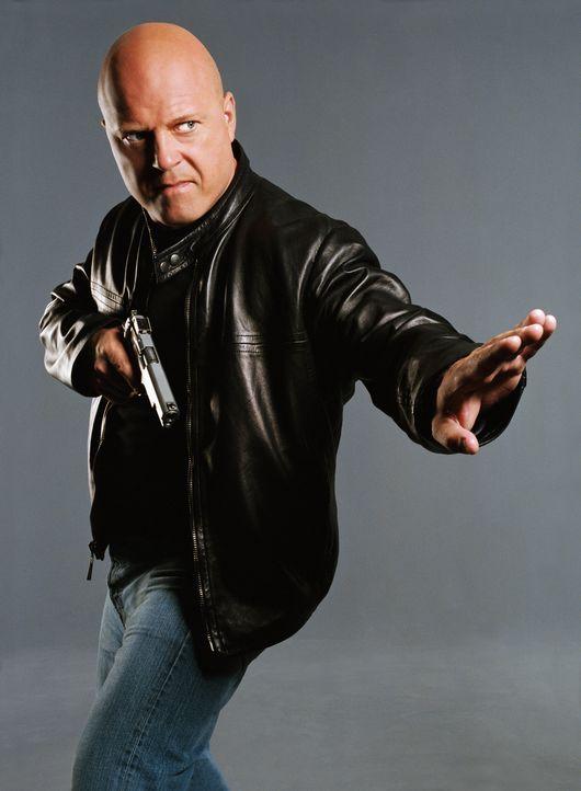 (7. Staffel) - So leicht lässt sich Det. Vic Mackey (Michael Chiklis) nicht unterkriegen ... - Bildquelle: 2007 Twentieth Century Fox Film Corporation. All Rights Reserved.