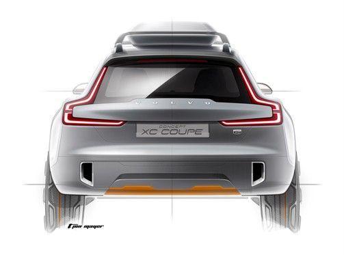 Volvo-Concept