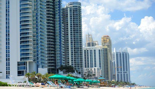 Miami City 1 - Bildquelle: dpa